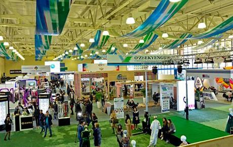 Видео-отчет Выставки Agrotech и Agromash Expo 2018, Ташкент